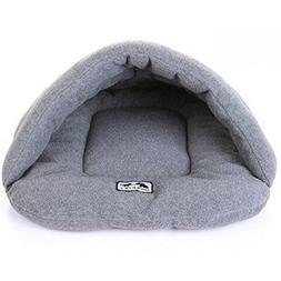 Accreate Warm Pet Sleeping Bag Nest Soft Pet Bed Sleep House