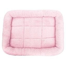 Jocestyle Warming Pet Bed Cushion Mat Pad Dog Cat Cage Kenne