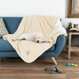 Waterproof Pet Throw 50 x 60 Inch Bed Couch Protect Furnitur