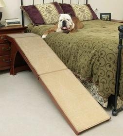 Solvit Wood Bedside Ramp