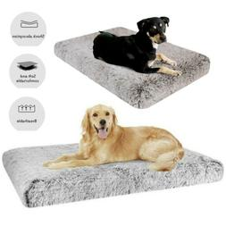 X-3XL Dog Bed Cushion Breathable Waterproof Puppy House Pad